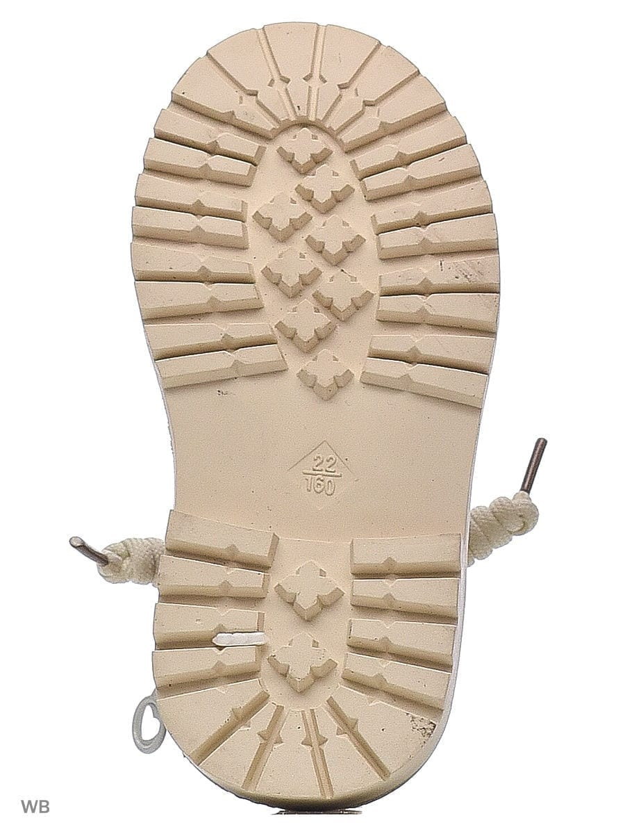 Детские ботинки КАПИТОШКА из натуральной кожи, цвет: хамелеон, артикул: 11896