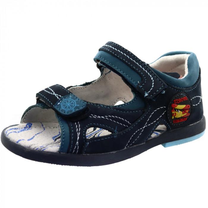 Детские сандалии для мальчиков ОРЛЕНОК