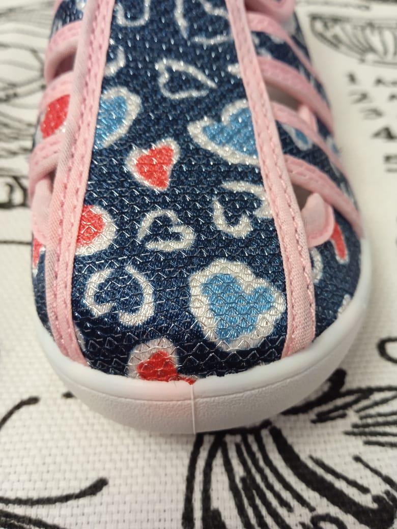 Детские кроссовки для мальчиков МИКАСА, цвет: синий, артикул: WM71