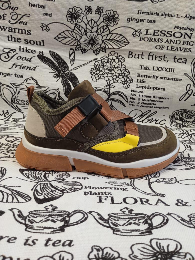 Детские кроссовки универсальные, артикул: LIT5