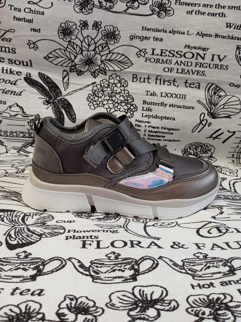 Детские кроссовки универсальные, артикул: LIT4