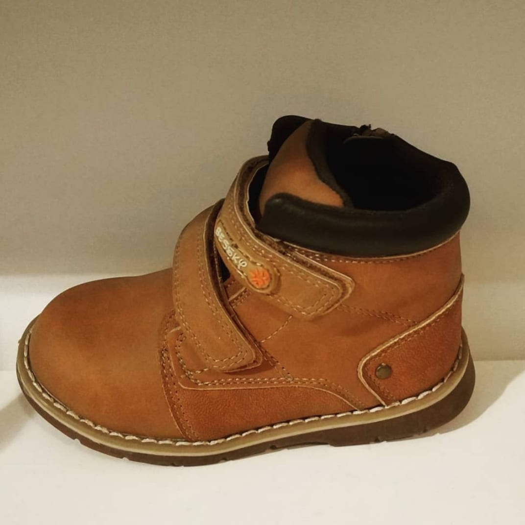 Детские ботинки BESSKY