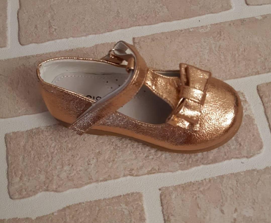 Детские туфли для девочек SISTER