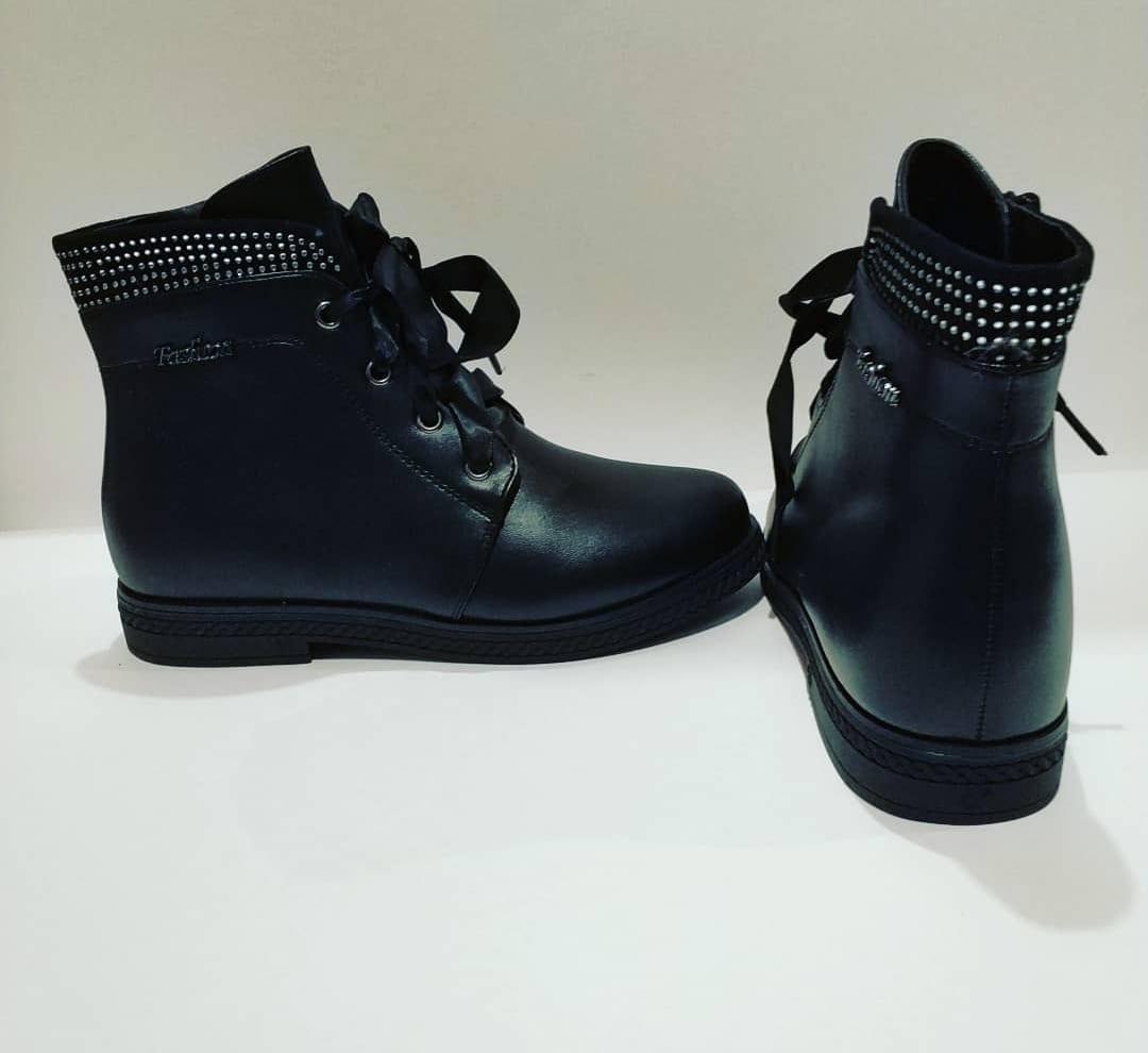 Детские ботинки для девочек BESSKY
