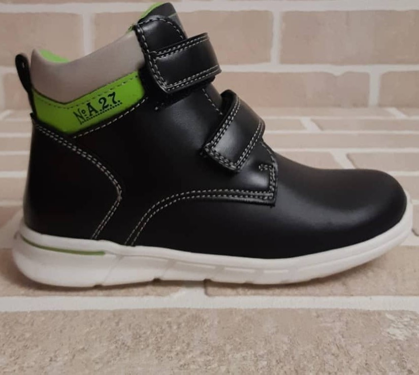 Детские ботинки для мальчиков СКАЗКА