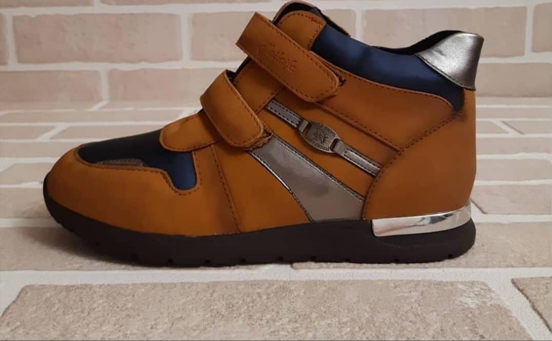 Детские ботинки MAILAIFA