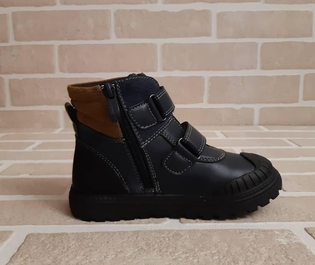 Детские ботинки для мальчиков МЫШОНОК
