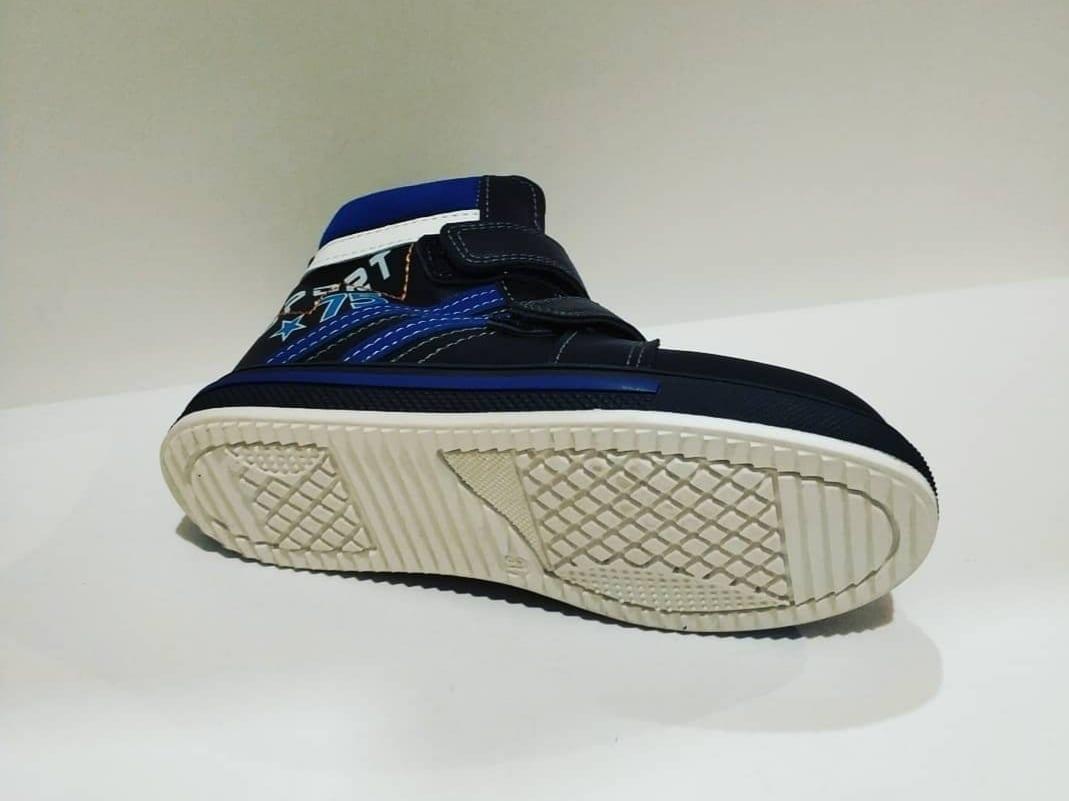 Детские ботинки для мальчиков ТОТОШКА