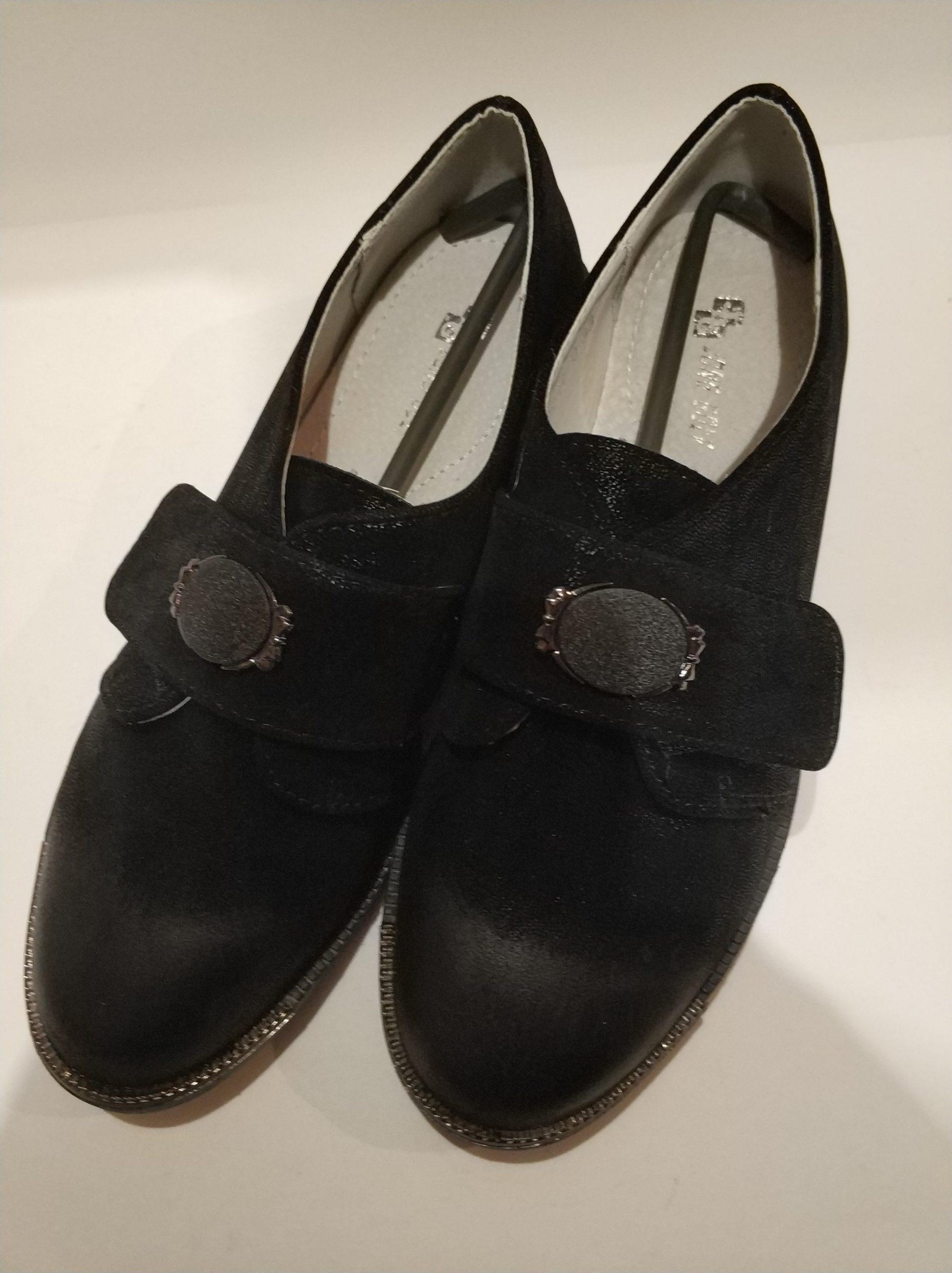 Туфли школьные для мальчиков JONG.GOLF