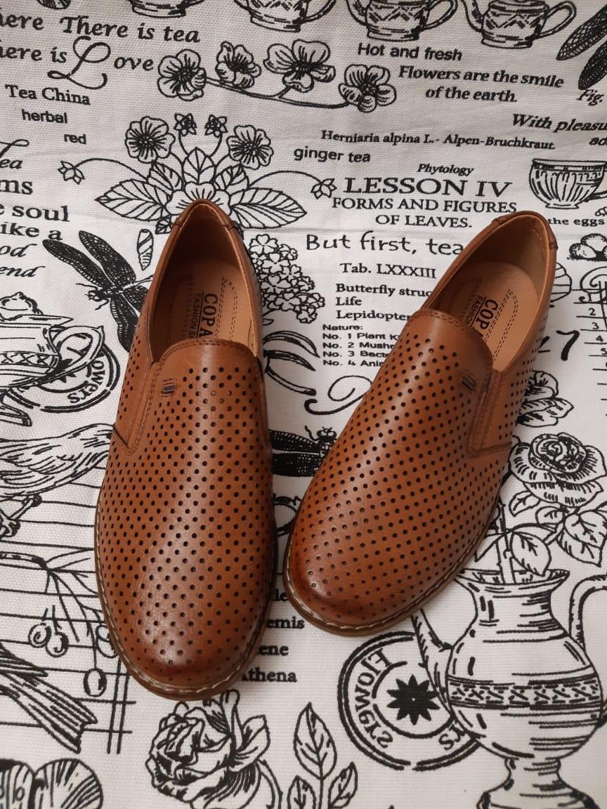 Туфли школьные для мальчиков