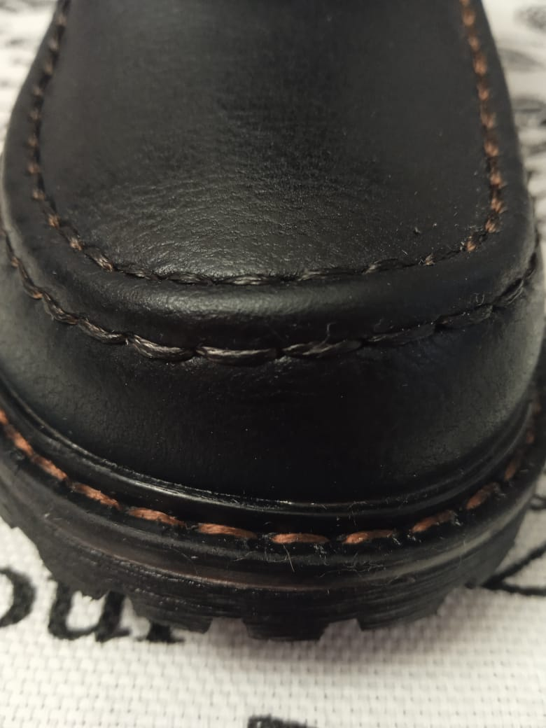 Детские ботинки зимние для мальчиков MR.ZORO, цвет: черный, артикул: B150-8M