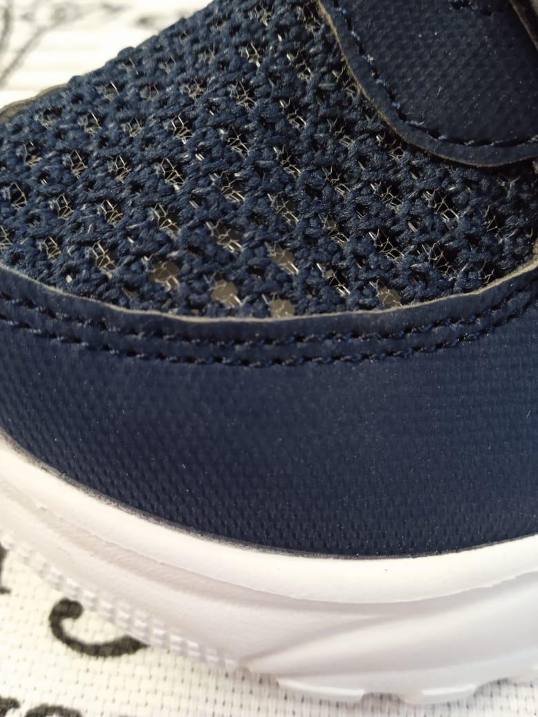 Детские кроссовки для мальчиков, цвет: синий, артикул: KL-F34-4