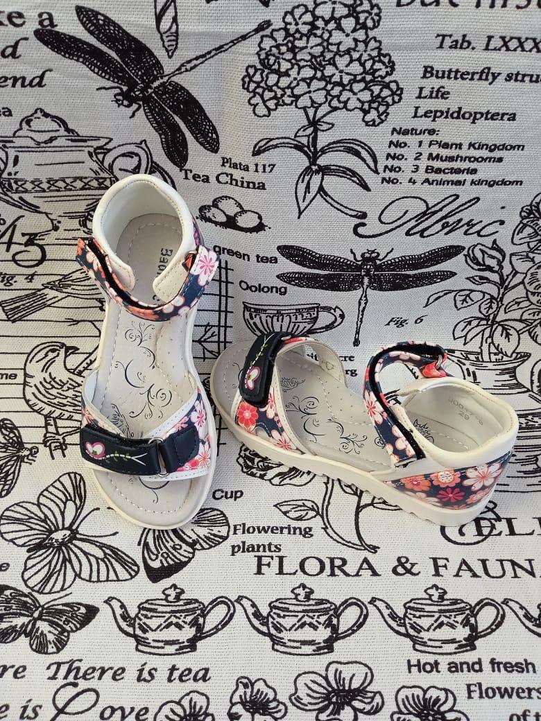 Детские сандалии для девочек BADIMAO, артикул: Badimao1