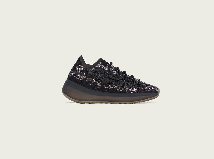 adidas + Kanye West представляют новые силуэты кроссовок Yeezy Boost