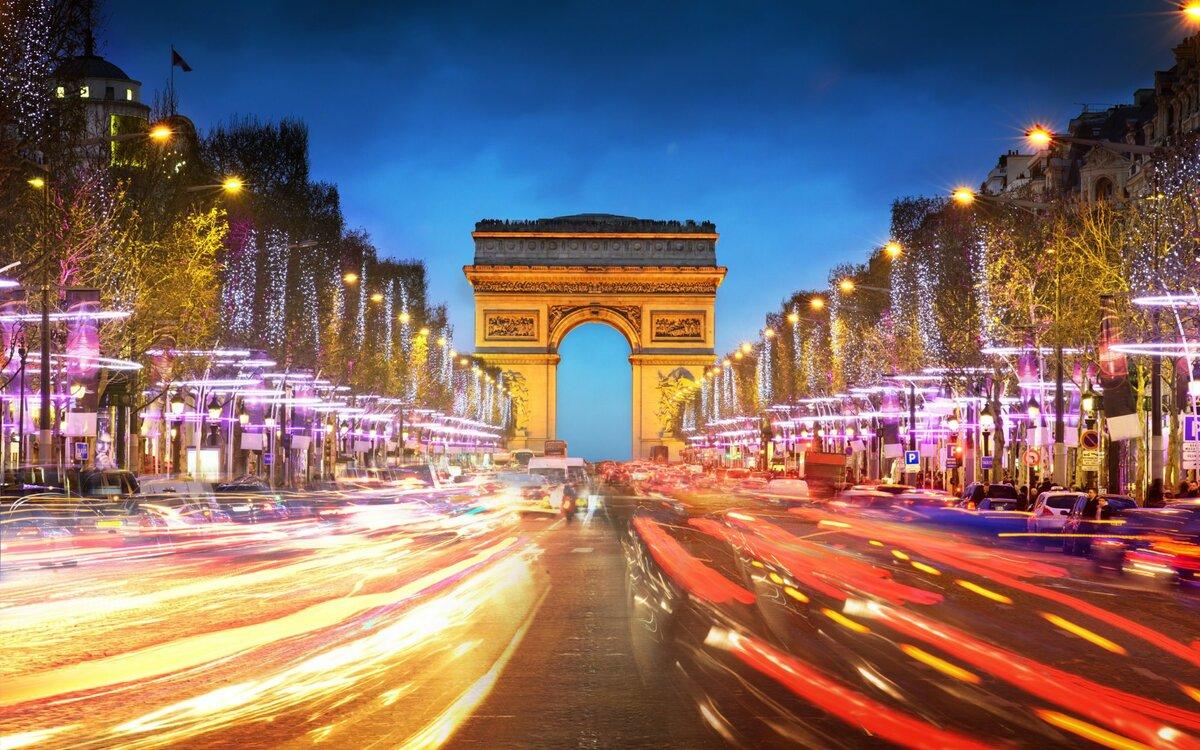 Франция перенесла проведение «Черной пятницы»