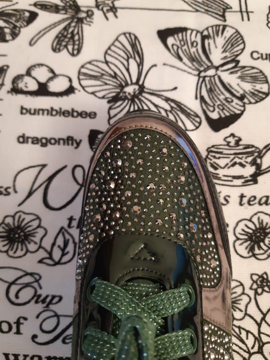 Детские кроссовки для девочек Кумир