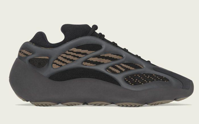 Adidas Yeezy 700 V3 «Clay Brown» скоро появится
