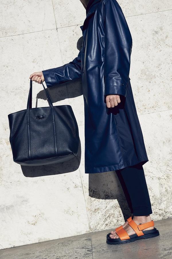 """Новая коллекция Salvatore Ferragamo отражает приверженность бренда к идее """"sustainability"""""""