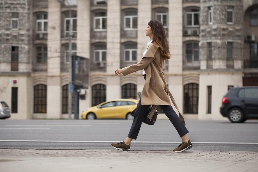 MBT представил коллекцию обуви для мужчин и женщин зима 2020/21