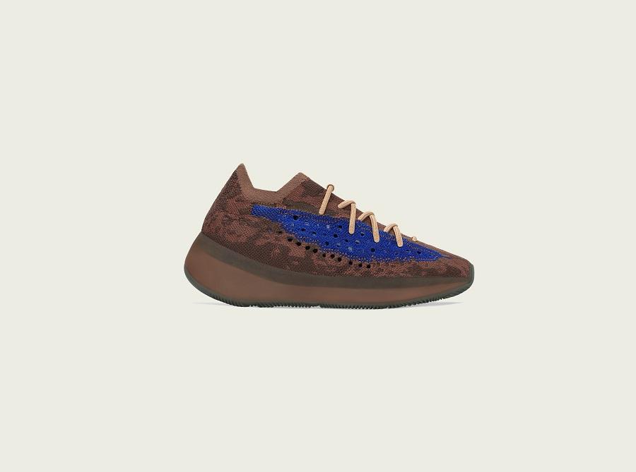 Очередная версия YEEZY BOOST коллаборации adidas + KANYE WEST выходит в свет
