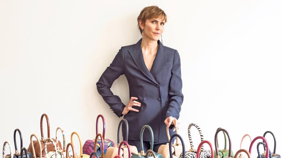 Новым креативным директором Chloé назначена Габриэлла Херст