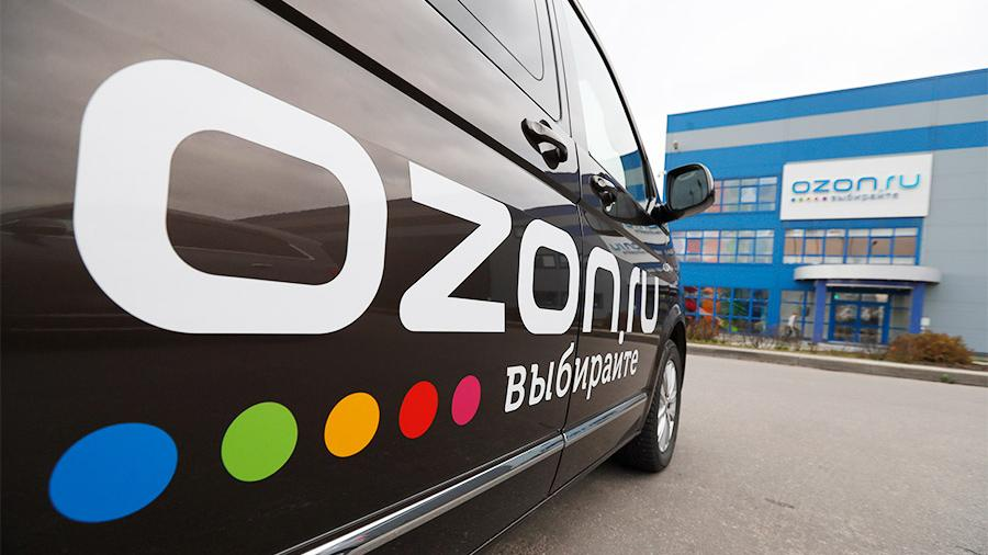 Ozon привлек $1,27 млрд. в результате IPO