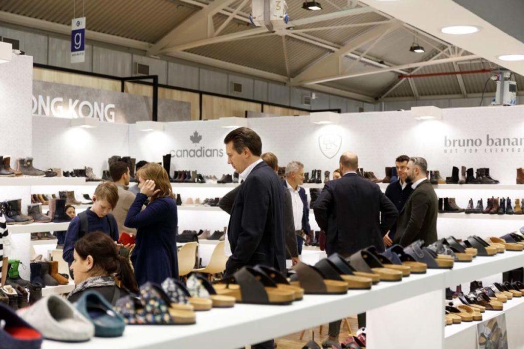 Выставки Expo Riva Schuh и Gardabags выйдут в январе 2021 в цифровом формате