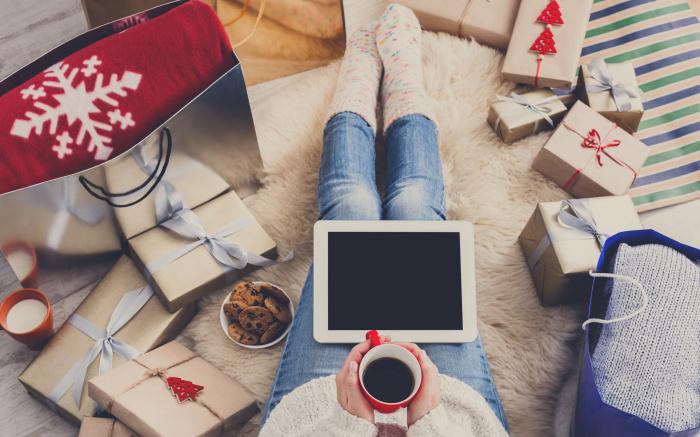 Что розничные торговцы и покупатели могут сделать, чтобы минимизировать влияние задержек доставки в праздничные дни в этом году