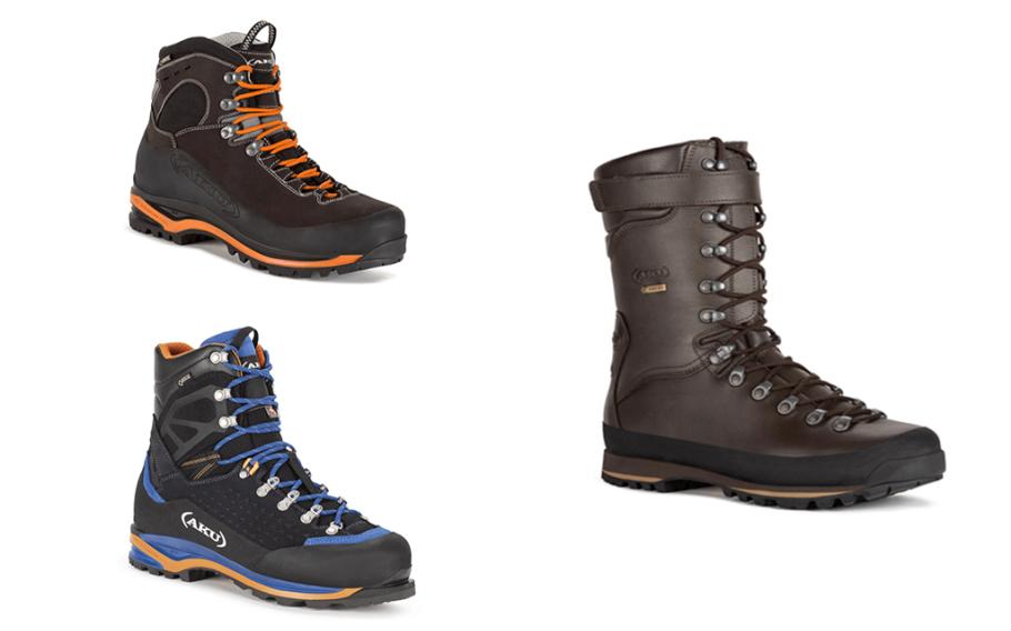 Обувь для охоты Aku дебютирует в Северной Америке в 2021 году