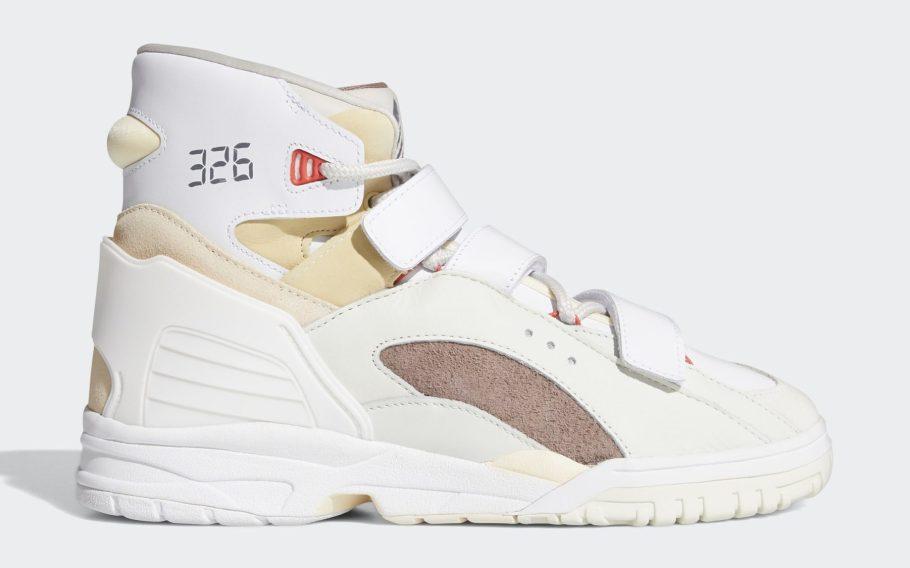 Кид Кади назвал свои новые кроссовки Adidas Vadawam 326 в честь дочери