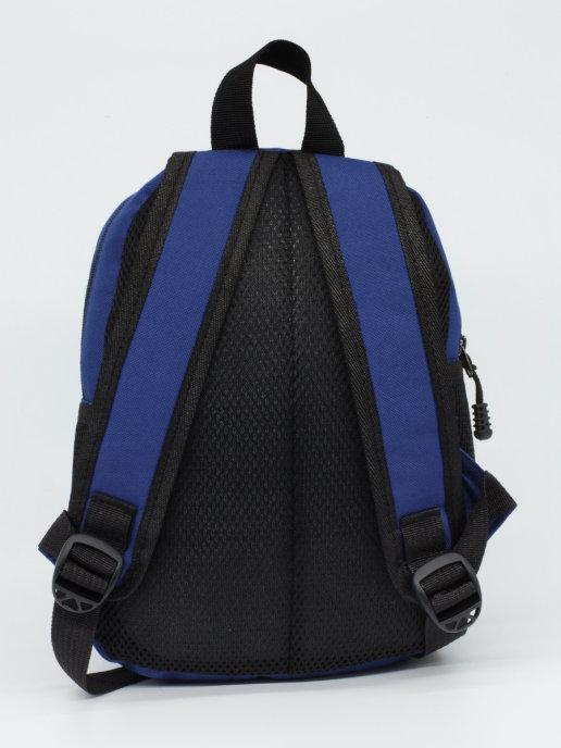 Детский рюкзак Человек-паук для мальчиков,