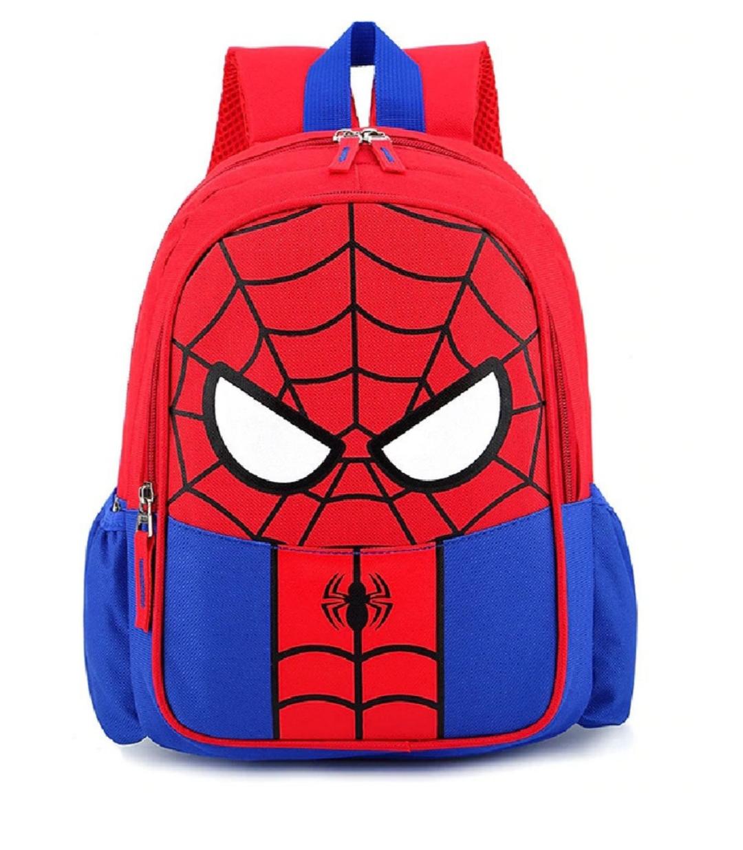 Детский рюкзак Человек паук для мальчиков