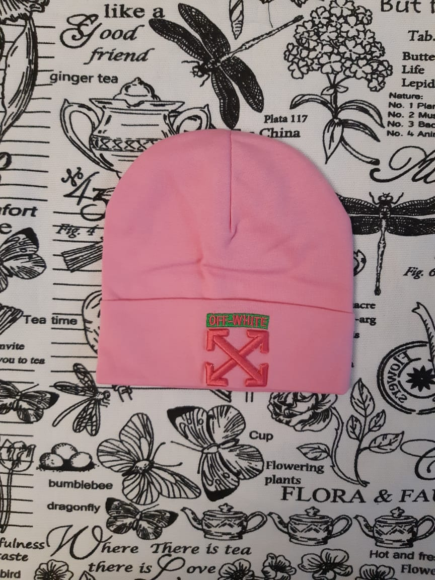 Детская шапка для девочек