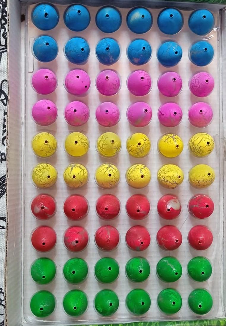 Водяные инкубационные яйца со зверьми, артикул: FR2548