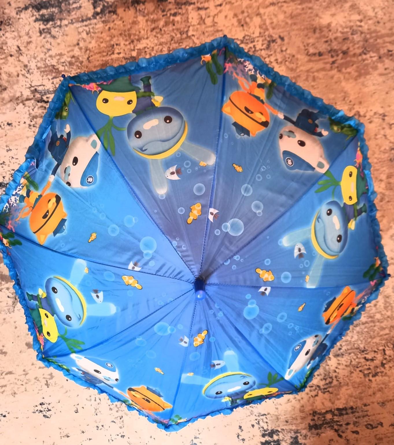 Детский зонт для мальчиков, артикул: ZONT-2